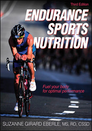 Endurance Sports Nutrition 3rd Edition eBook