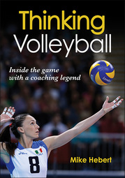 Thinking Volleyball eBook