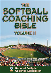 The Softball Coaching Bible, Volume II eBook