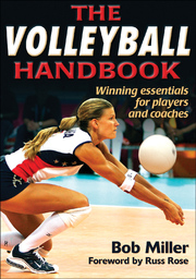 The Volleyball Handbook eBook