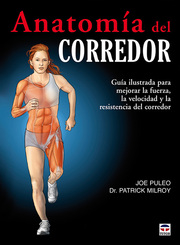 Running Anatomy eBook-Spanish Version