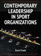 Contemporary Leadership in Sport Organizations Cover