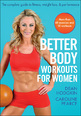 Better Body Workouts for Women eBook Cover