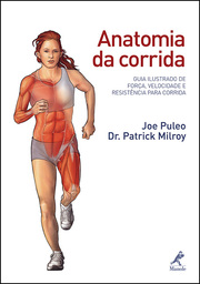 Running Anatomy eBook-Portuguese Version