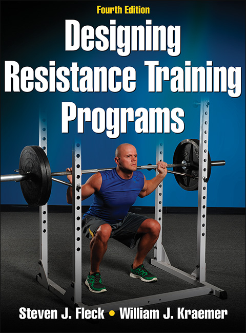 Designing Resistance Training Programs-4th Edition