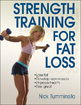 Strength Training for Fat Loss Cover