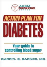 Action Plan for Diabetes eBook