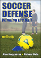 Soccer Defense Mini eBook Cover