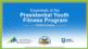 Essentials of the Presidential Youth Fitness Program Course Cover