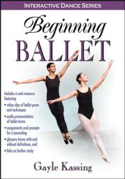 Beginning Ballet Web Resource