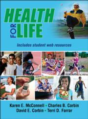 Health for Life With Web Resources-Cloth