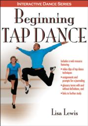 Beginning Tap Dance Web Resource