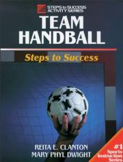 Team Handball eBook