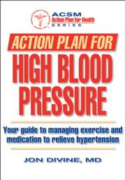 Action Plan for High Blood Pressure eBook