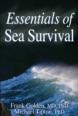 Essentials of Sea Survival eBook Cover