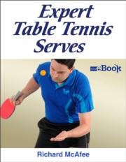 Expert Table Tennis Serves Mini eBook