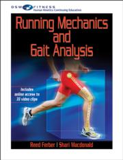 Running Mechanics and Gait Analysis Online CE Course