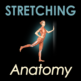 Stretching Anatomy 2nd Edition-iPhone