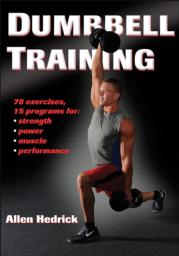 Dumbbell Training eBook