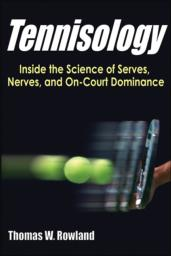 Tennisology eBook