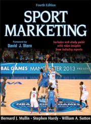 Sport Marketing 4th Edition eBook With Web Study Guide
