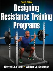 Designing Resistance Training Programs Presentation Package plus Image Bank-4th Edition