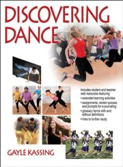 Discovering Dance eBook With Web Resources