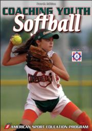 Coaching Youth Softball 4th Edition eBook