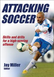 Attacking Soccer eBook