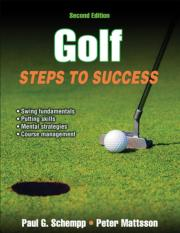 Golf 2nd Edition eBook