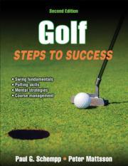 Golf 2nd Edition eBook