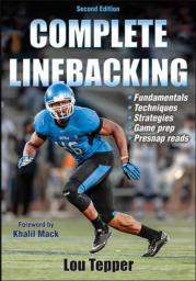 Complete Linebacking 2nd Edition eBook