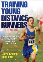 Training Young Distance Runners 3rd Edition eBook