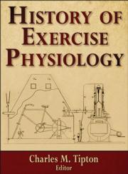 History of Exercise Physiology eBook