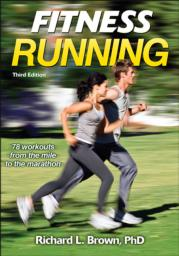 Fitness Running 3rd Edition eBook