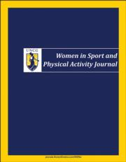 Women in Sport and Physical Activity Journal E-Version & Print Subscription