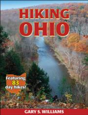 Hiking Ohio eBook