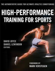 High-Performance Training for Sports eBook
