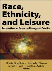 Race, Ethnicity, and Leisure eBook
