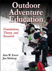 Outdoor Adventure Education eBook
