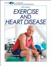 Exercise and Heart Disease Online CE Course-5th Edition