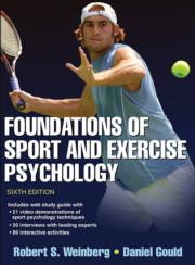 Foundations of Sport and Exercise Psychology Web Study Guide-6th Edition
