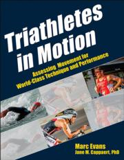 Triathletes in Motion eBook