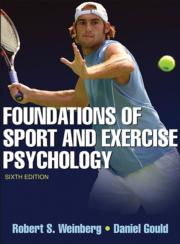 Foundations of Sport and Exercise Psychology 6th Edition eBook With Web Study Guide