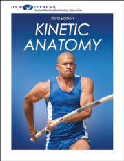 Kinetic Anatomy Print CE Course-3rd Edition