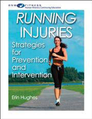 Running Injuries: Strategies for Prevention and Intervention Print CE Course