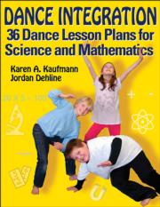Dance Integration eBook