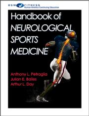 Handbook of Neurological Sports Medicine Online CE Course