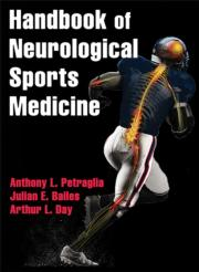 Handbook of Neurological Sports Medicine eBook