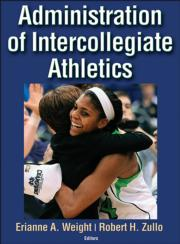 Administration of Intercollegiate Athletics eBook